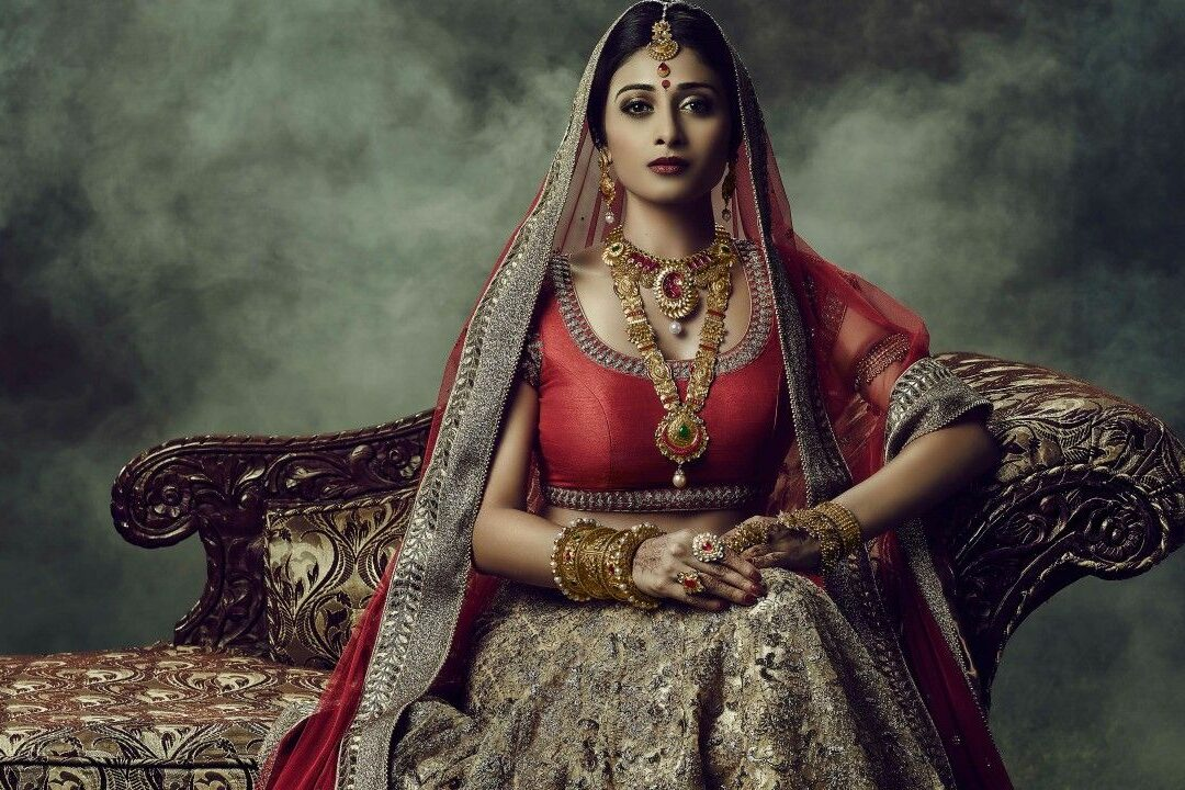 Traditional-Indian-Bridal-makeup