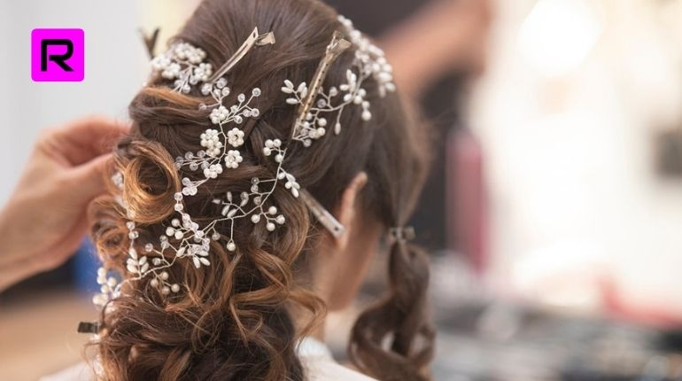 34 Trending Party Hairstyle for Girls