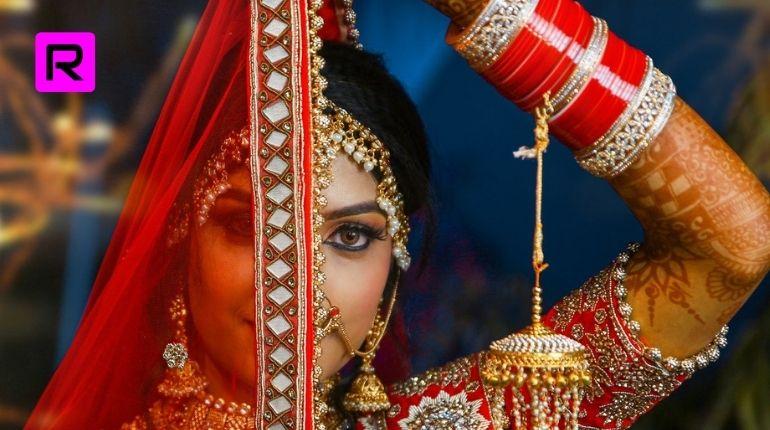 10 Best Indian Bridal Makeup Ideas