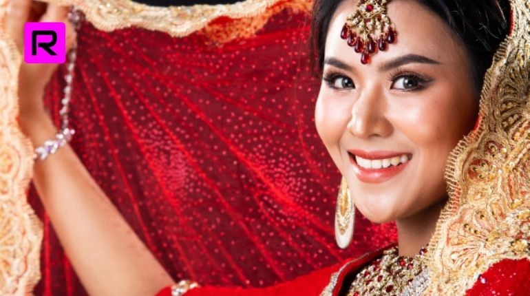 6 Tips of How To Do Makeup For Wedding At Home