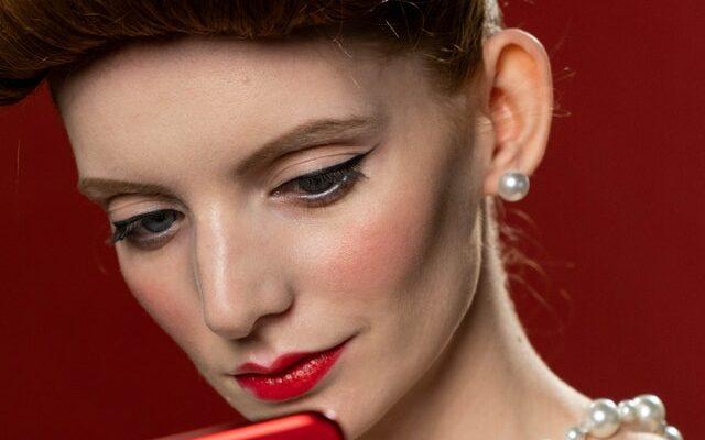 simple eyeliner styles