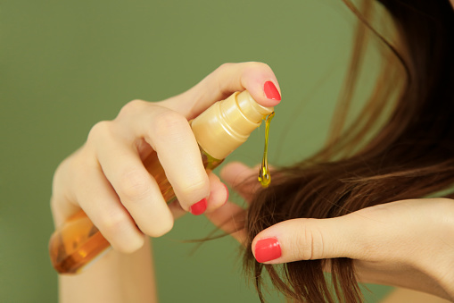 how to stop hair fall in winter