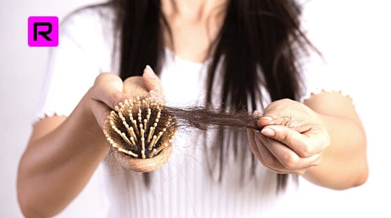 14 Tips How To Stop Hair Fall (2021)