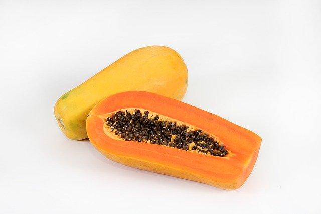 Good Skin Foods