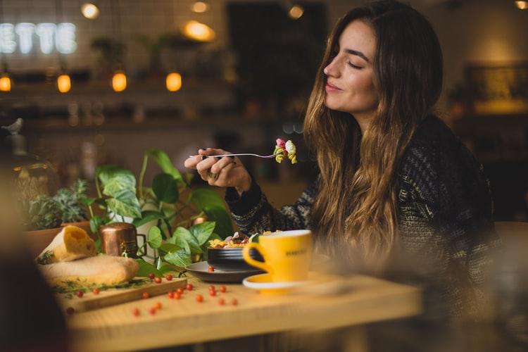 Keto Diet eating
