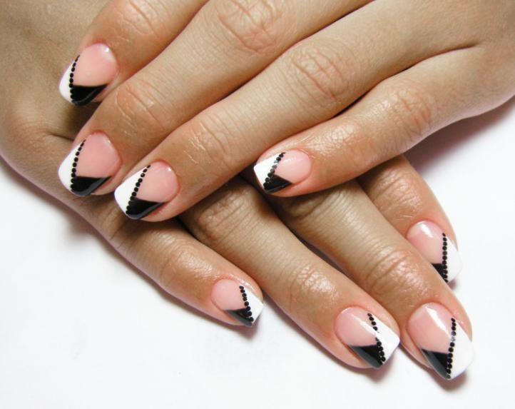 with Black Diagonals