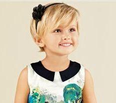 Hairband for little Girl
