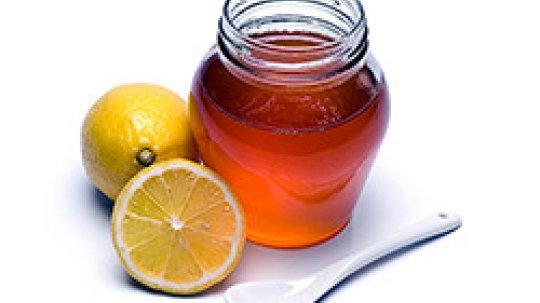 Honey & Lemon Facial Cleanser