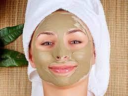Multani mitti mask