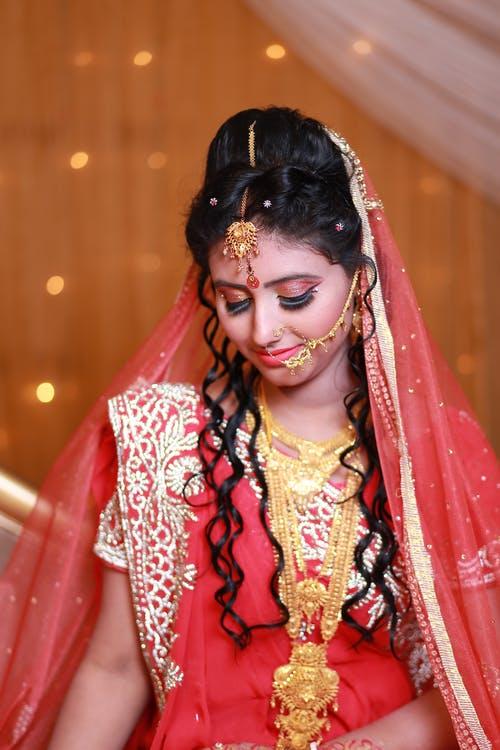 Telugu Bridal Makeup