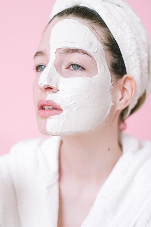 yogurt facial masks