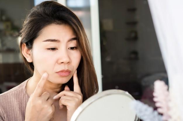 Damage skin care